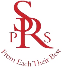 Sherwood Ridge Public School logo